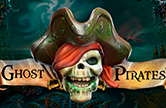игровой автомат Ghost Pirates в Вулкан Делюкс