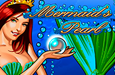 игровой автомат Mermaid's Pearl в Вулкан Делюкс