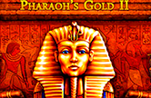 игровой автомат Pharaohs Gold 2 в Вулкан Делюкс